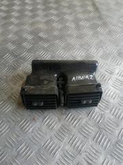Запчасть дефлектор воздушный Fiat Albea 2008