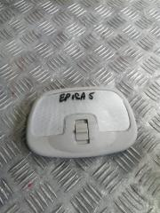 Запчасть плафон задний Chevrolet Epica 2009