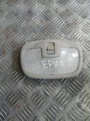 Запчасть плафон задний Chevrolet Epica 2011