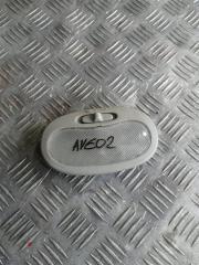 Запчасть плафон Chevrolet Aveo 2008