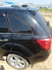 Крыло заднее левое Lifan X60 2013