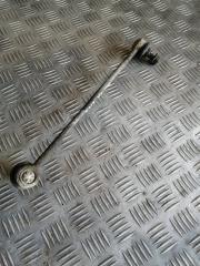 Запчасть стойка стабилизатора передняя левая BMW X3 2013