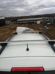 Крыша Hyundai Santa Fe 2011