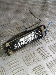 Запчасть фонарь подсветки номера задний Renault Sandero 2011