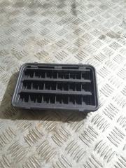 Запчасть решетка вентиляционная задняя BMW X3 2013