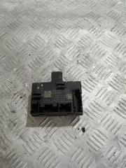 Запчасть электронный блок передний правый Porsche Cayenne 2013