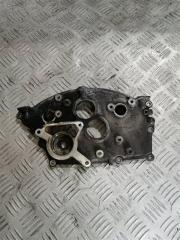 Крышка двигателя Porsche Cayenne 2013