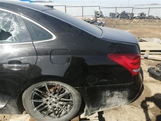 Крыло заднее левое Hyundai Equus 2014