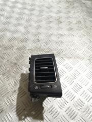 Запчасть дефлектор воздушный SsangYong Actyon New 2012