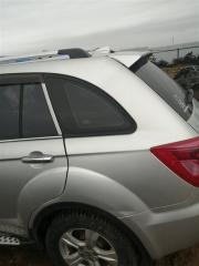 Крыло заднее левое Lifan X60 2016