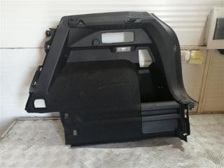 Обшивка багажника задняя правая Volkswagen Tiguan 2019