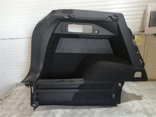 Обшивка багажника задняя левая Volkswagen Tiguan 2019