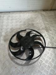 Запчасть моторчик вентилятора Volkswagen Tiguan 2019