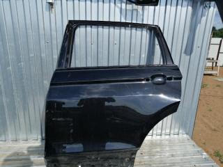 Дверь задняя левая Volkswagen Tiguan 2019