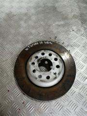 Запчасть тормозной диск задний правый Volkswagen Tiguan 2019