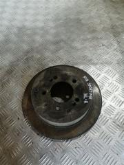 Запчасть тормозной диск задний левый Kia Sportage 2010