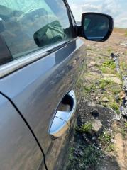 Дверь передняя правая Hyundai Santa Fe DM G4KE