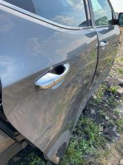 Дверь задняя правая Hyundai Santa Fe DM G4KE