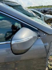 Зеркало заднего вида боковое правое Hyundai Santa Fe DM G4KE