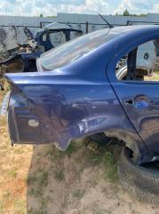 Крыло заднее правое Mitsubishi Lancer 10 2007-2017