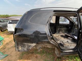 Крыло заднее правое Hyundai Santa Fe 2012