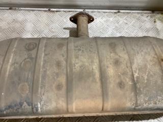 Задняя часть глушителя Lifan X60 LFB479Q