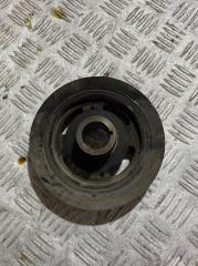 Шкив коленвала Hyundai Ix 35 LM G4KD 2012 (б/у)