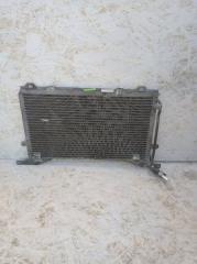 Радиатор кондиционера Mercedes E-class 2001