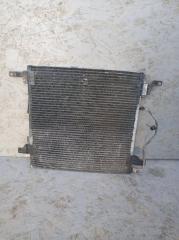Радиатор кондиционера Mercedes M-class 2000