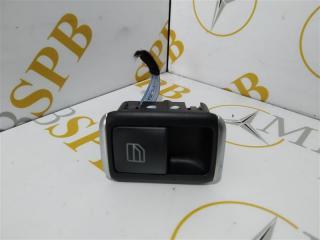 Запчасть кнопка стеклоподъемника Mercedes C-class 2011