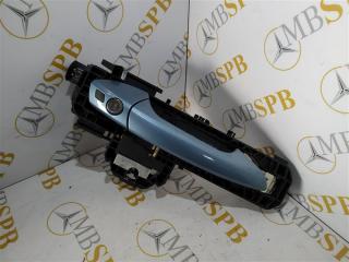 Ручка двери передняя правая Mercedes E-class