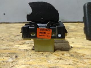 Кнопка стеклоподъемника Citan 2013 W415 OM607