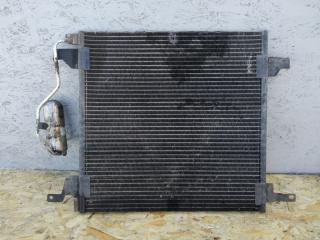 Радиатор кондиционера Mercedes M-class 2003