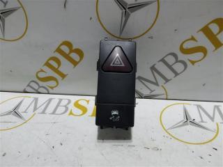 Запчасть кнопка аварийной остановки Mercedes E-class 2011