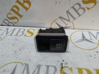 Запчасть кнопка стеклоподъемника Mercedes E-class 2011