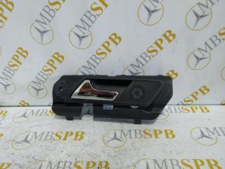 Ручка двери задняя левая Mercedes M-class