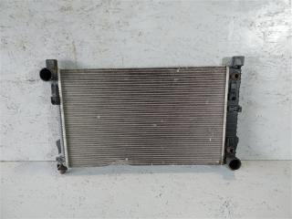 Радиатор основной Mercedes Clk-Class W209 M271 2003 (б/у)
