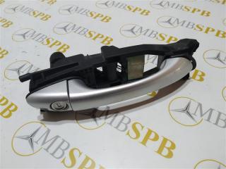 Ручка двери передняя правая Mercedes C-class