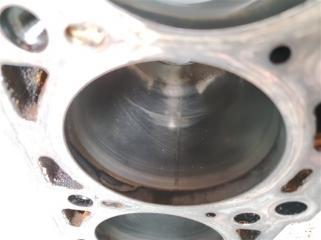 Блок цилиндров Sprinter OM611