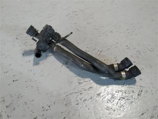 Клапан печки Mercedes CLS-class 2008 W219 OM642 A2118320584 контрактная