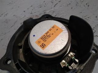 Комплект акустики CLS-class 2008 W219 OM642