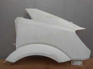 Крыло Mercedes Sprinter W906 перед. прав. (б/у)