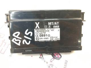 Блок управления имобилайзера Subaru Legacy 2003