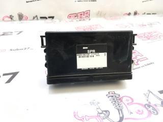 Блок управления имобилайзера Subaru Forester 2010