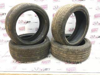 Комплект из 7-х Шина R18 / 215 / 45 Bridgestone Potenza S001 (б/у)
