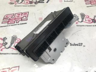 Блок управления имобилайзера Subaru Forester 10.06.2008