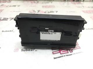 Блок управления имобилайзера Subaru Impreza 22.06.2010