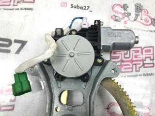 Стеклоподъемник задний левый Legacy 2005 BLE EZ30