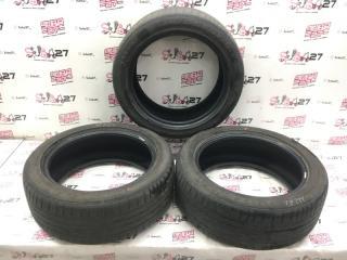 Комплект из 4-х Шина R18 / 225 / 50 Bridgestone Potenza (б/у)