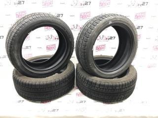 Комплект из 4-х Шина R17 / 215 / 50 Bridgestone Blizzak Revo GZ (б/у)